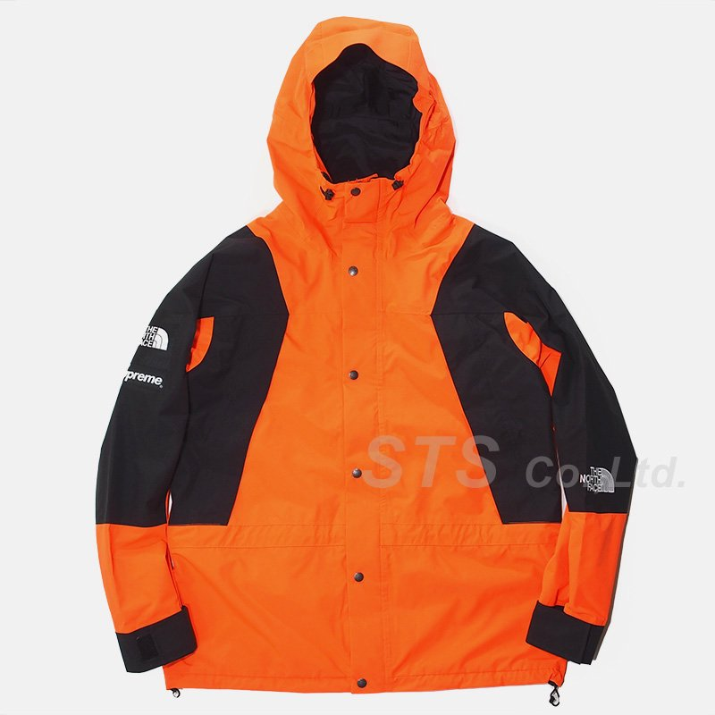 18b31371e Supreme/The North Face Mountain Light Jacket - UG.SHAFT