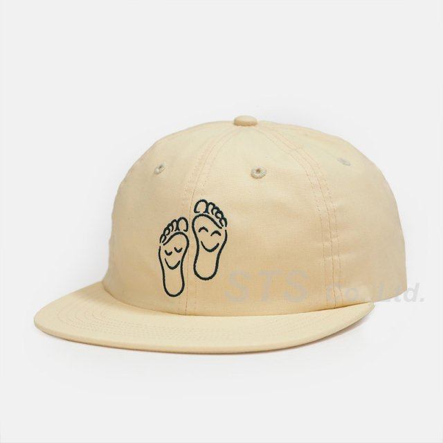 Nine One Seven - Happy Feet Cap