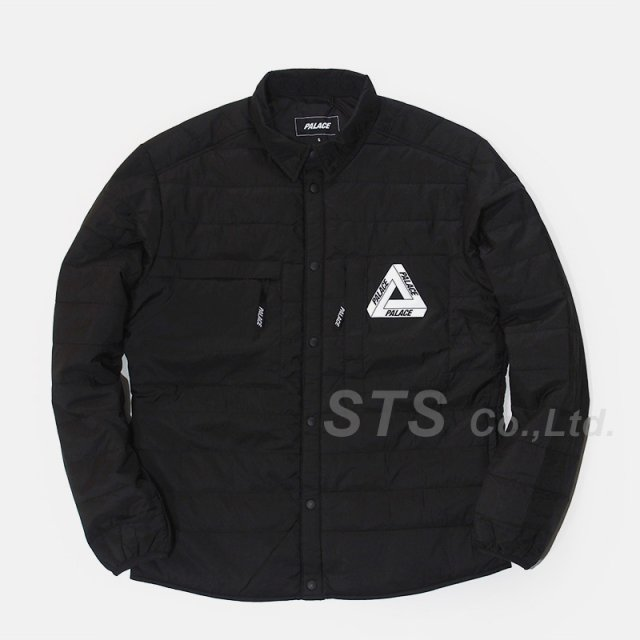 Palace Skateboards - Thinsulator Jacket