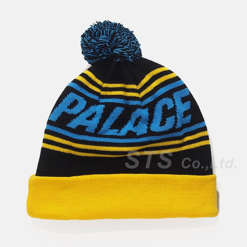 Palace Skateboards - Palace Bobble Hat