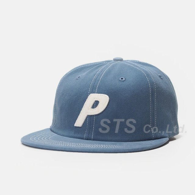 【SALE】Palace Skateboards - Pal Hat