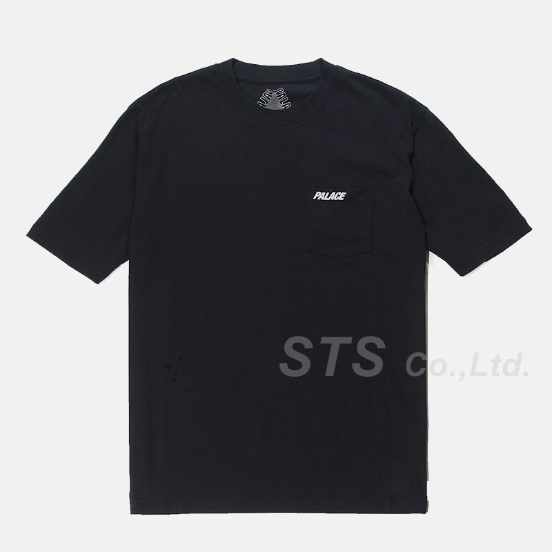 Palace Skateboards - Pocket T-Shirt