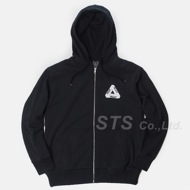 Palace Skateboards - Thermal Hood