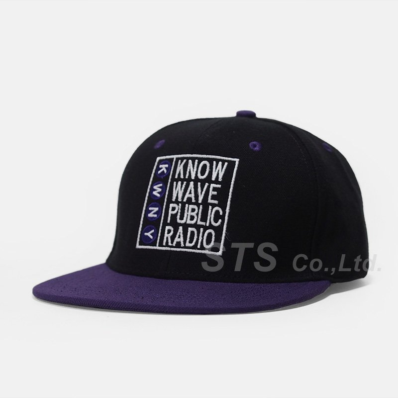 Know Wave - No. KW121616 Public Radio Hat