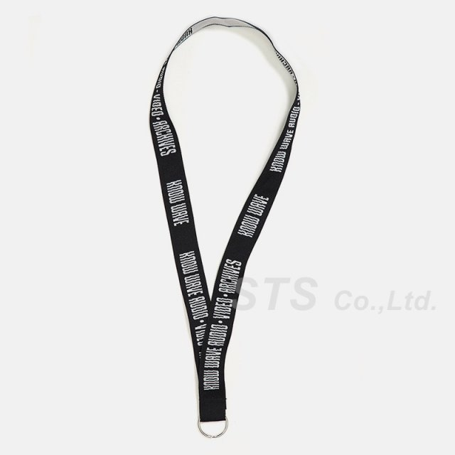 Know Wave - No. KW121816 Lanyard