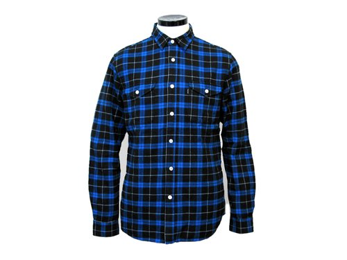 Supreme - Scotch Plaid Flannel Shirt