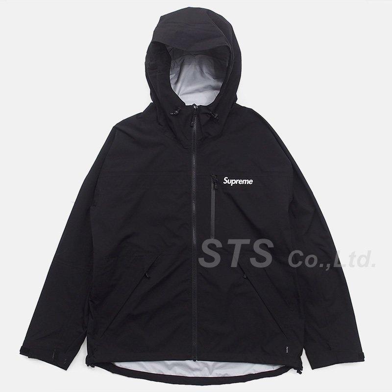 Supreme - Taped Seam Jacket