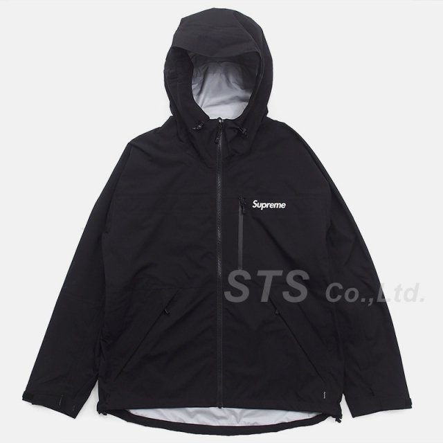Supreme - Taped Seam Jacket