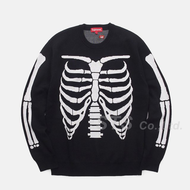Supreme - Bones Sweater