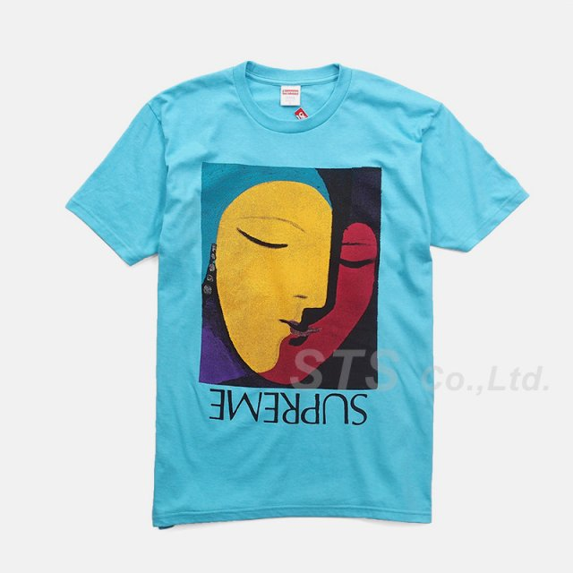 Supreme - Abstract Tee
