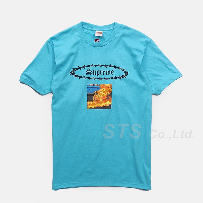 Supreme - Eternal Tee