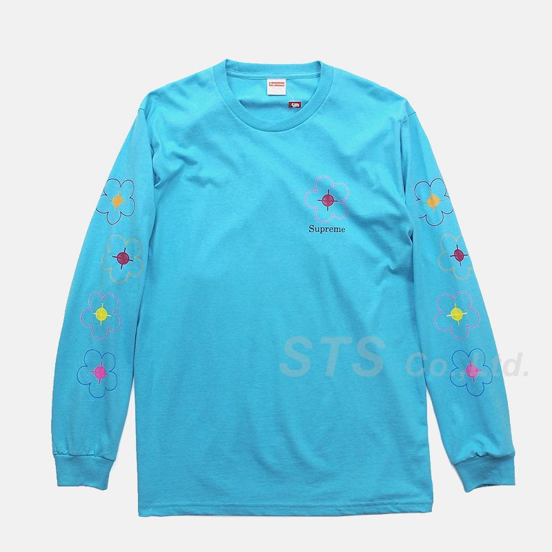 Supreme - Been Hit L/S Tee