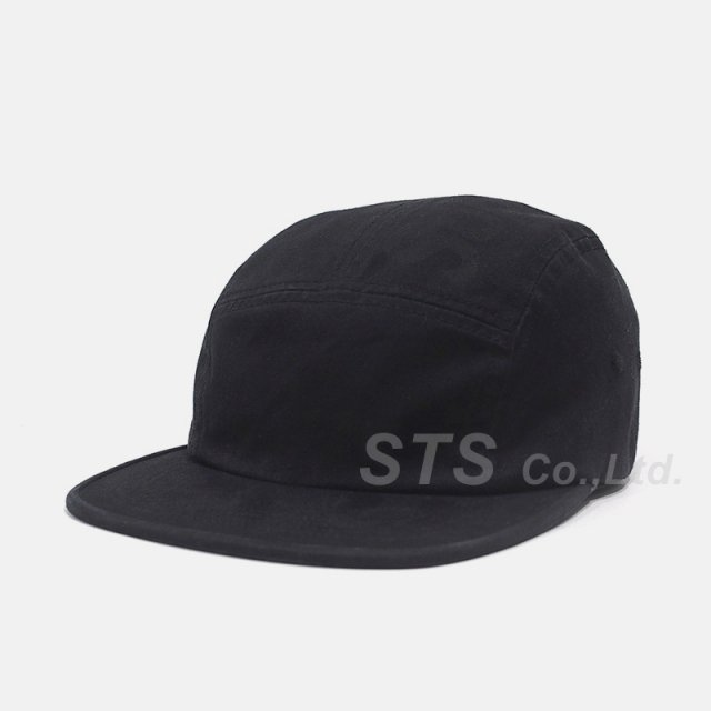 Supreme - 2-Tone Twill Top Panel Camp Cap