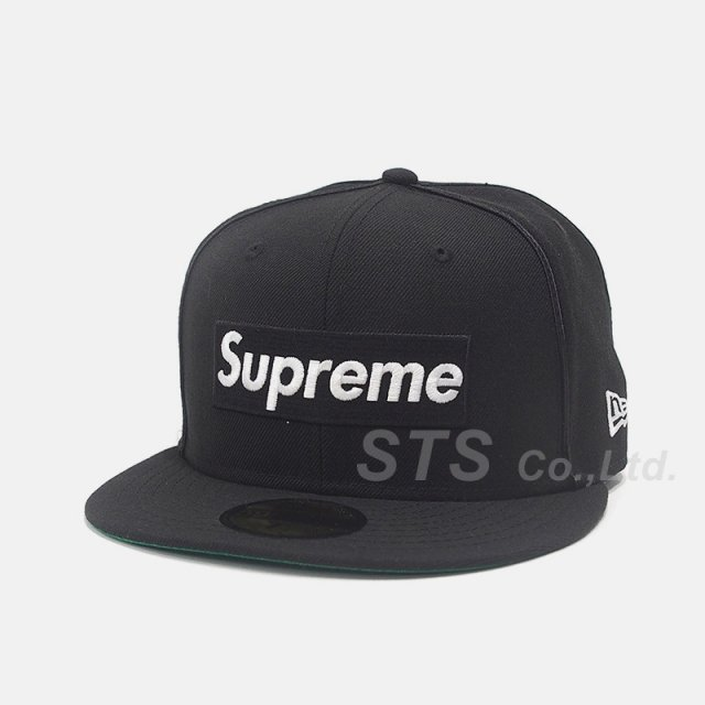 Supreme - Box Logo Piping New Era