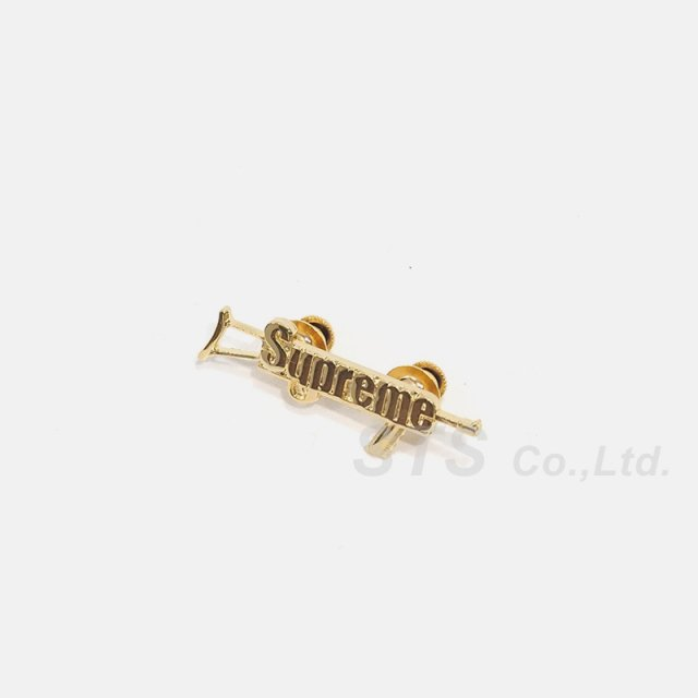 Supreme - Automatic Pin
