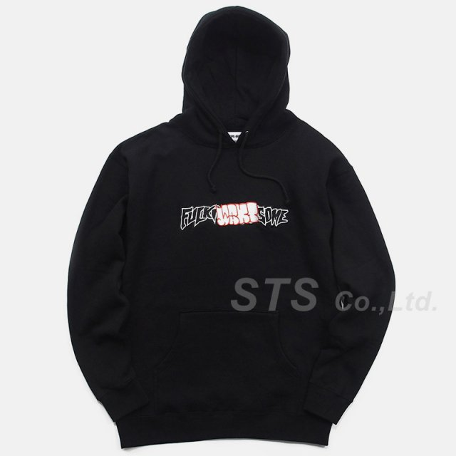 Fucking Awesome - Wanto Hoodie