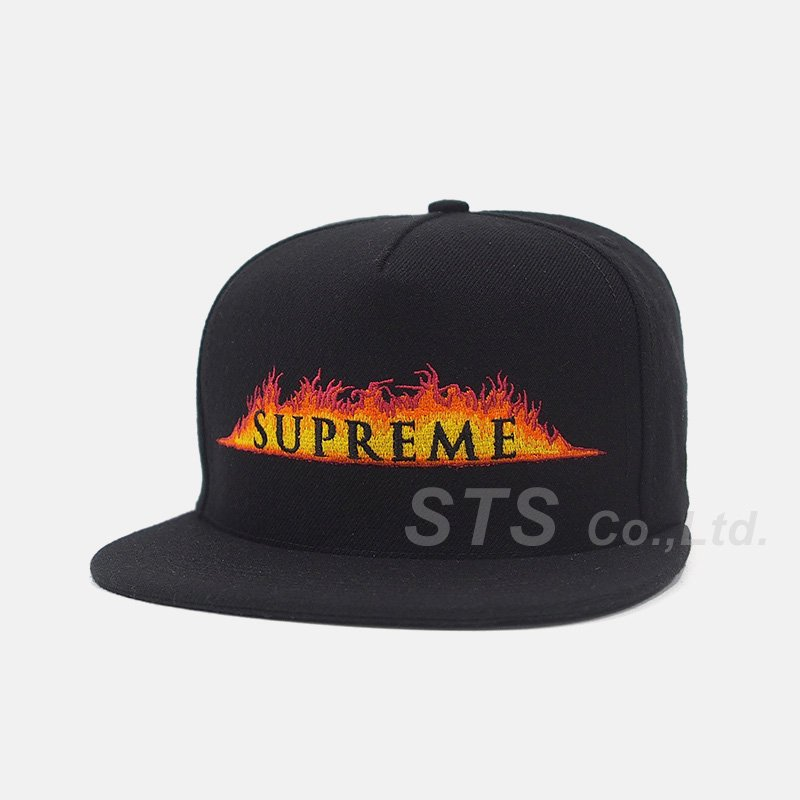Supreme - Annihilation 5-Panel