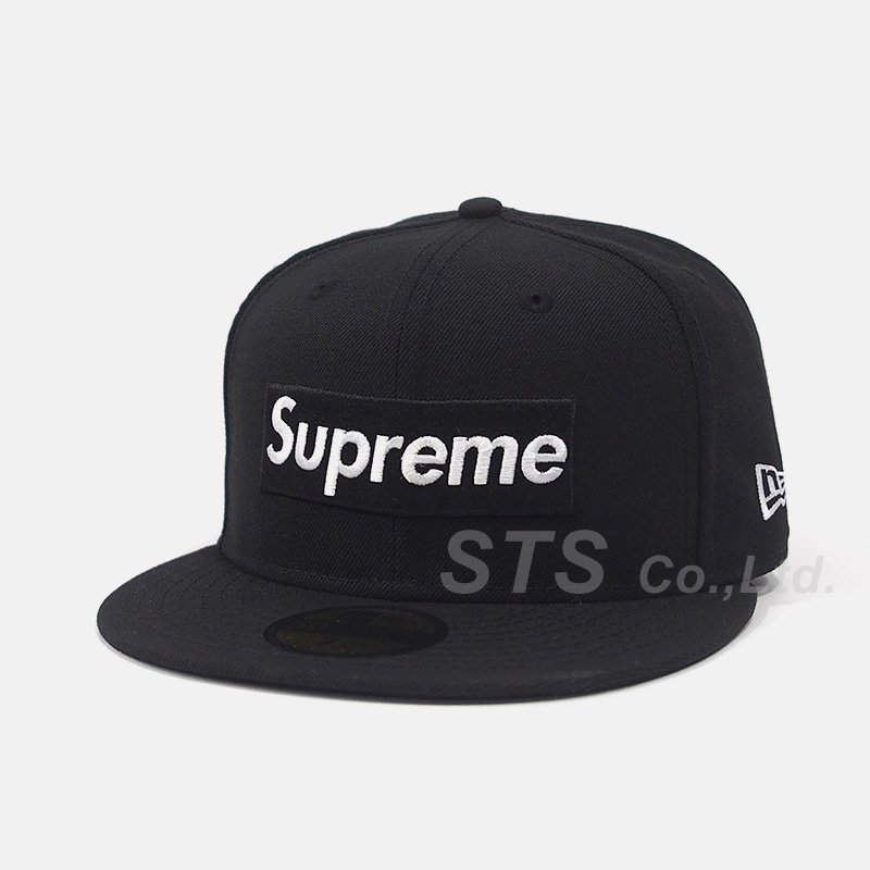 Supreme/Playboy Box Logo New Era