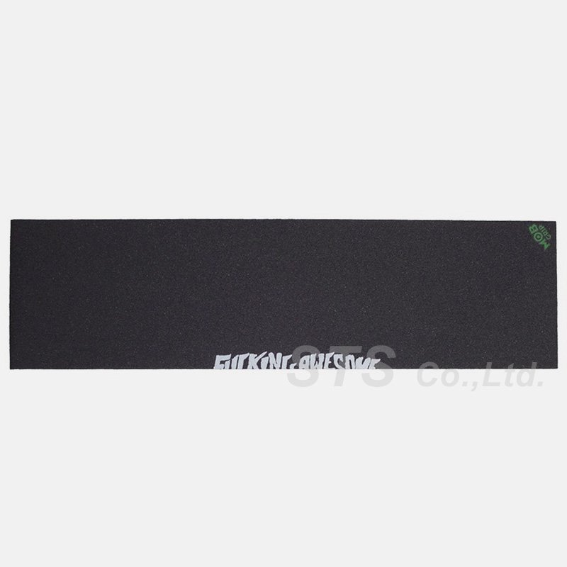 Fucking Awesome - Fucking Awesome Logo Grip Tape