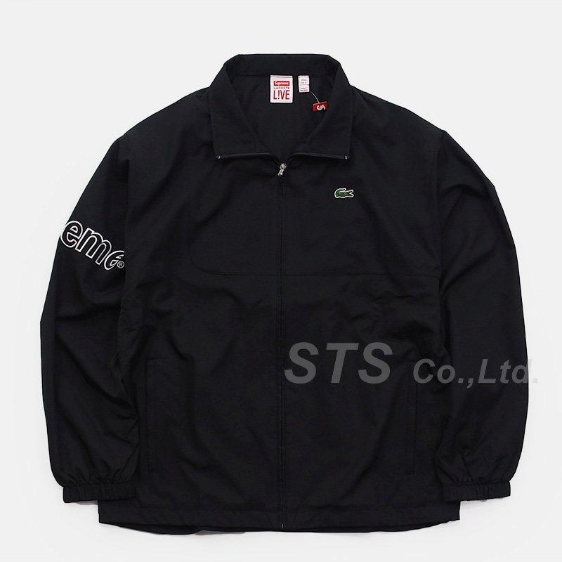 Supreme/LACOSTE Track Jacket