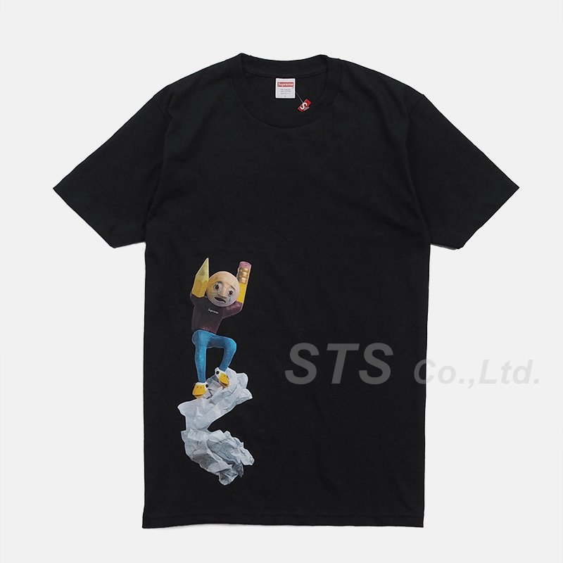Supreme - Mike Hill Regretter Tee