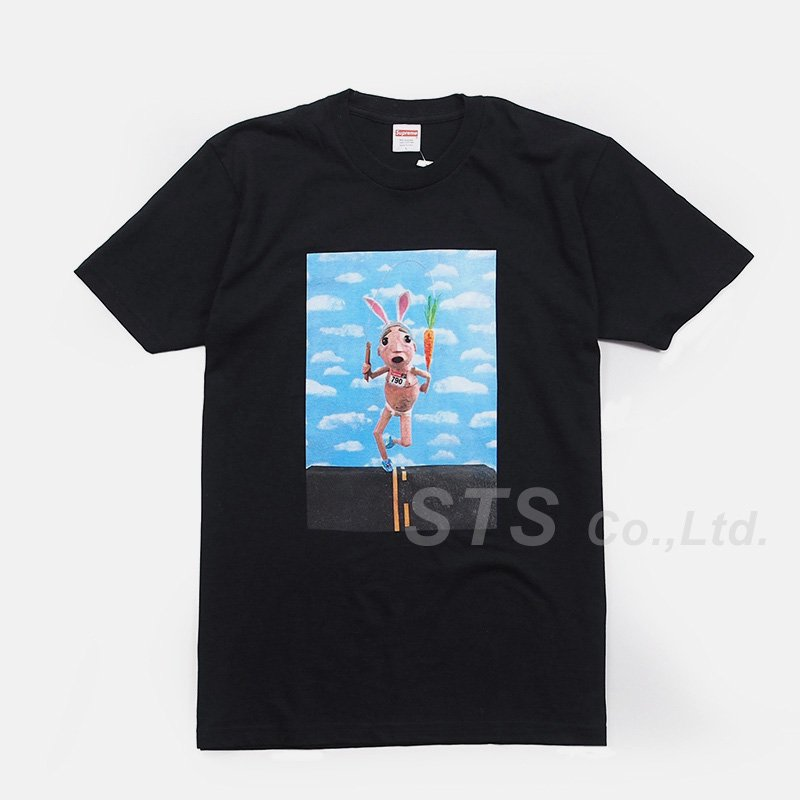 Supreme - Mike Hill Runner Tee
