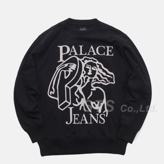 Palace Skateboards - P Jeans Crew