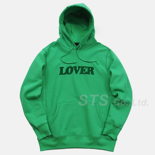 Bianca Chandon - LOVER Pullover Hood