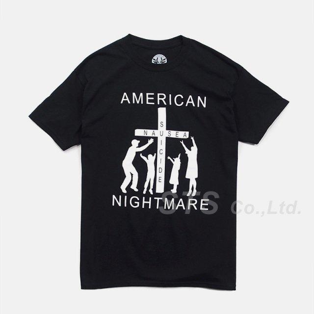 Paradis3 - American Nightmare I Tee