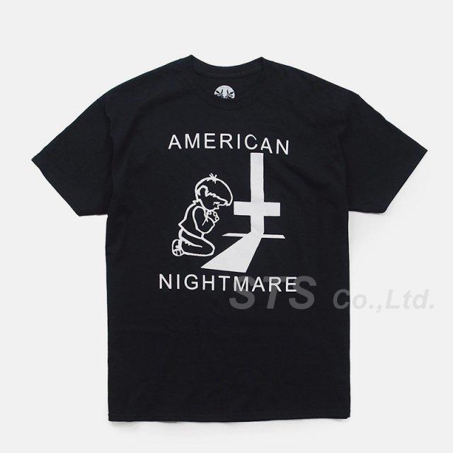 Paradis3 - American Nightmare II Tee