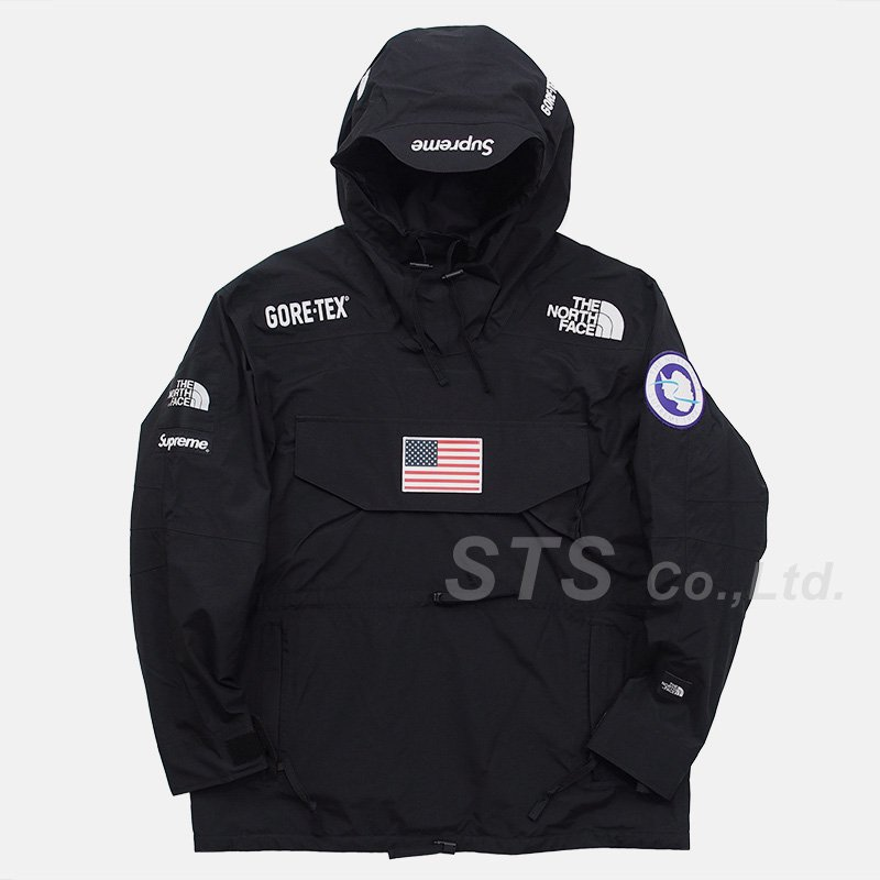Supreme/The North Face Trans Antarctica Expedition Gore-Tex Pullover