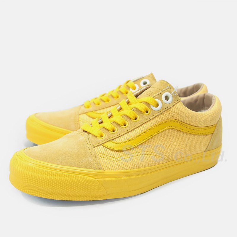 【SALE】Vans Vault - OG Old Skool LX ( UNION )