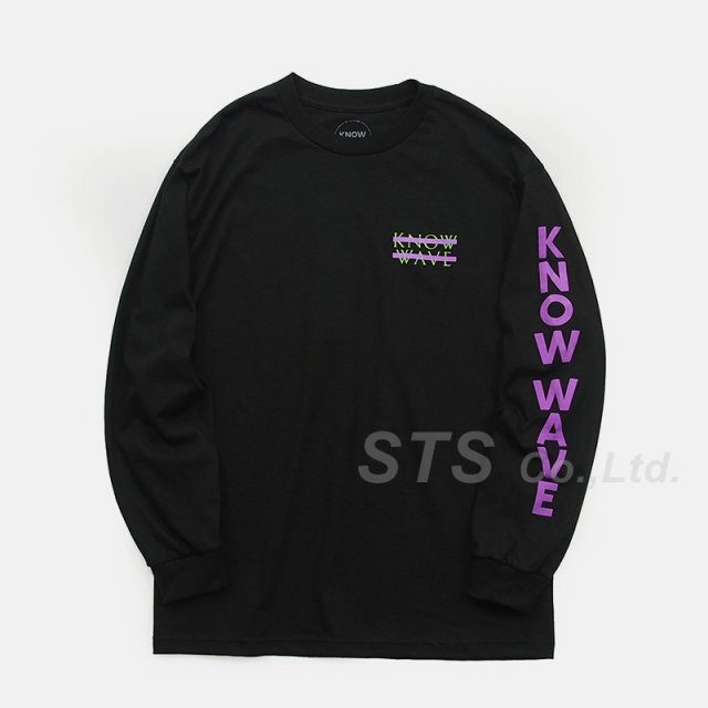 Know Wave - Single Pop Tee