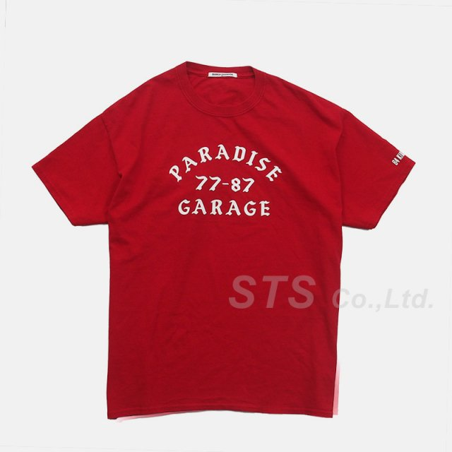 Bianca Chandon - Paradise Garage T-Shirt