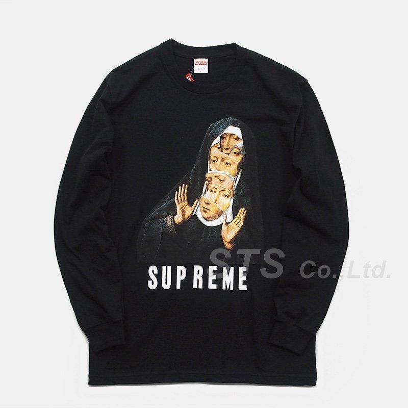 Supreme - Nun L/S Tee