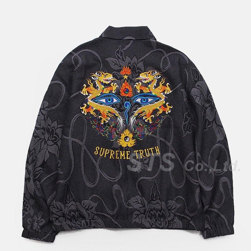 Supreme - Supreme Truth Tour Jacket