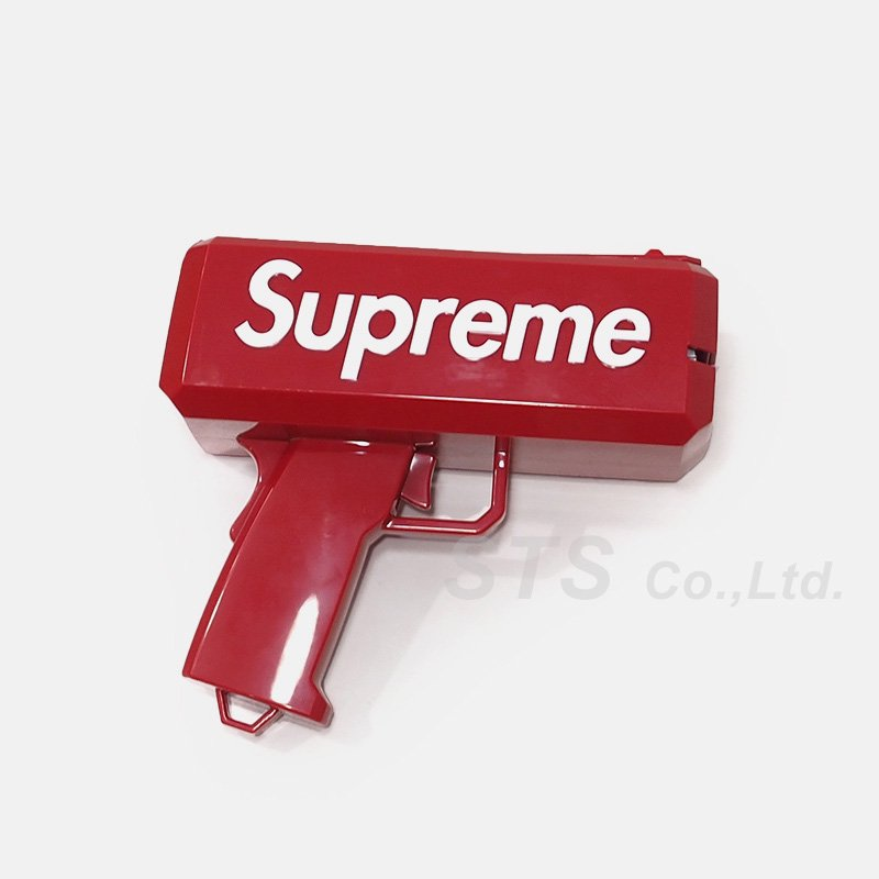 Supreme/CashCannon Money Gun