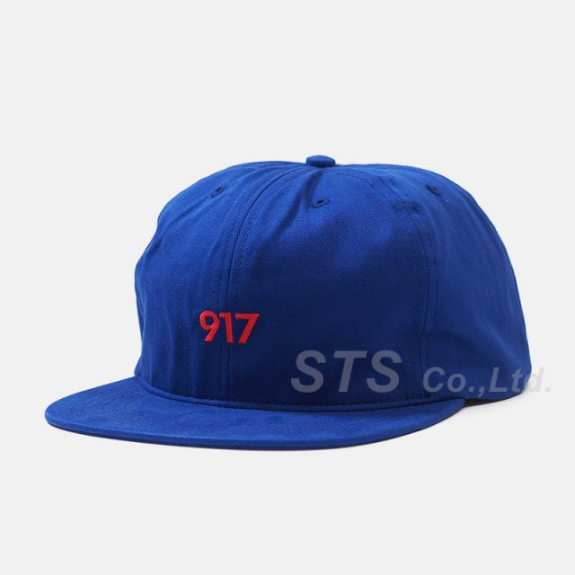Nine One Seven - Area Code Hat
