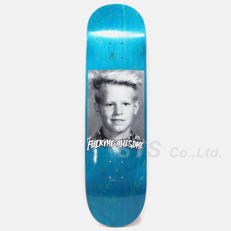 Fucking Awesome - AVE Class Photo Skateboard