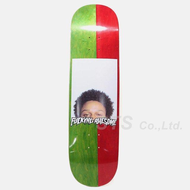 Fucking Awesome - KB Split Veneer Class Photo Skateboard