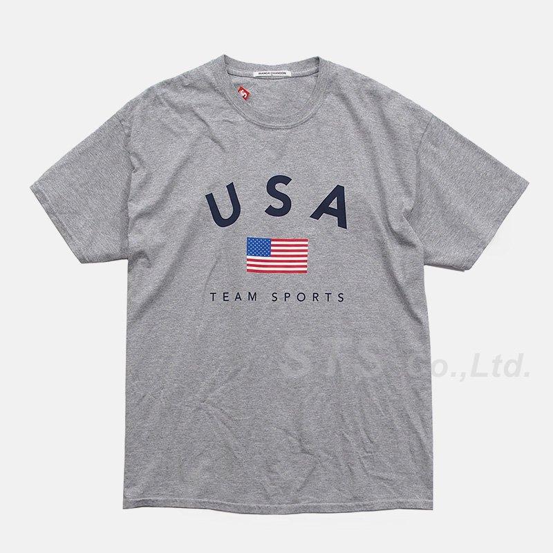 Bianca Chandon - Team Sports T-Shirt