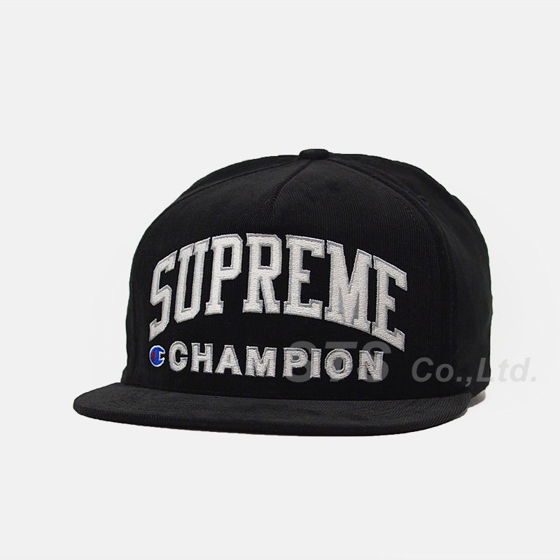 Supreme/Champion 5-Panel
