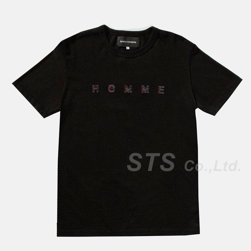 【SALE】Bianca Chandon - Homme Femme T-Shirt