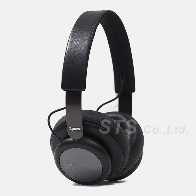 Supreme/B&O Play by Bang & Olufsen H4 Wireless Headphones