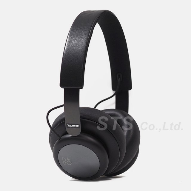 Supreme/B&O Play by Bang & Olufsen H4 Wireless Headphones