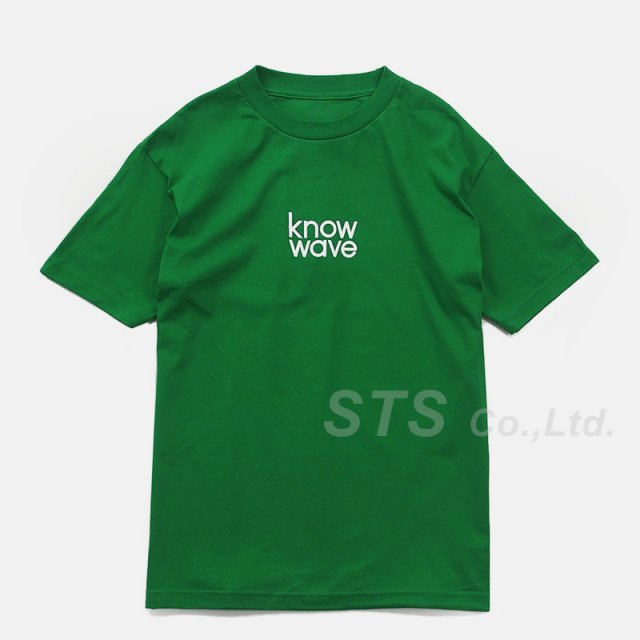 Know Wave - Balanced Tee
