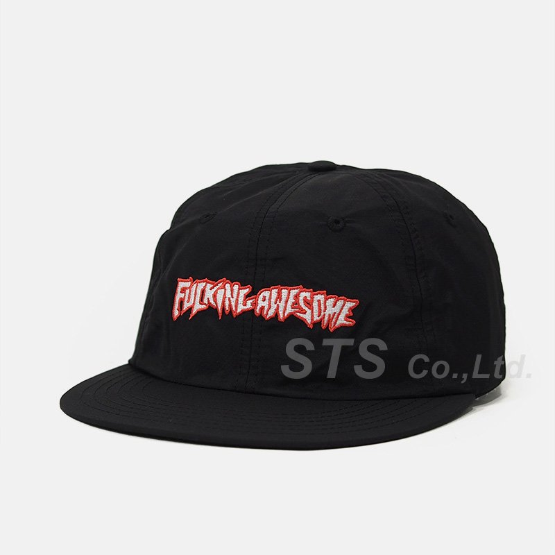 Fucking Awesome - Outline Logo Hat