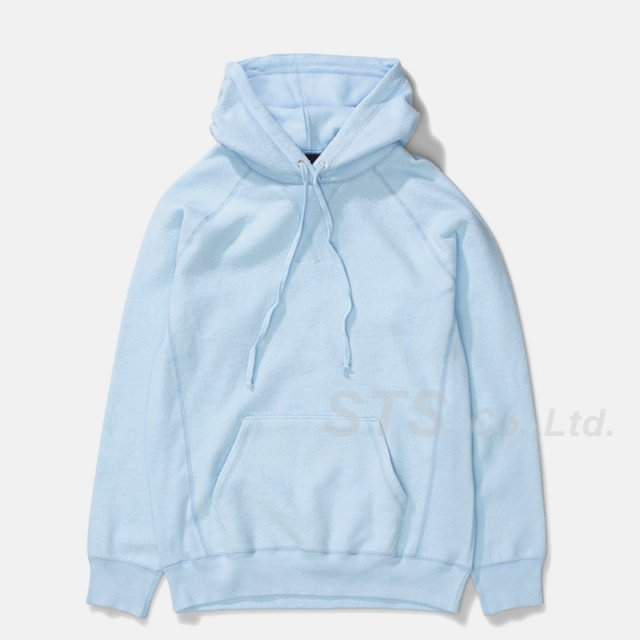 Bianca Chandon - Reverse Fleece Pullover Hood