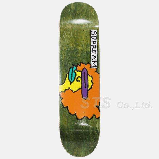 Supreme - Gonz Ramm Skateboard