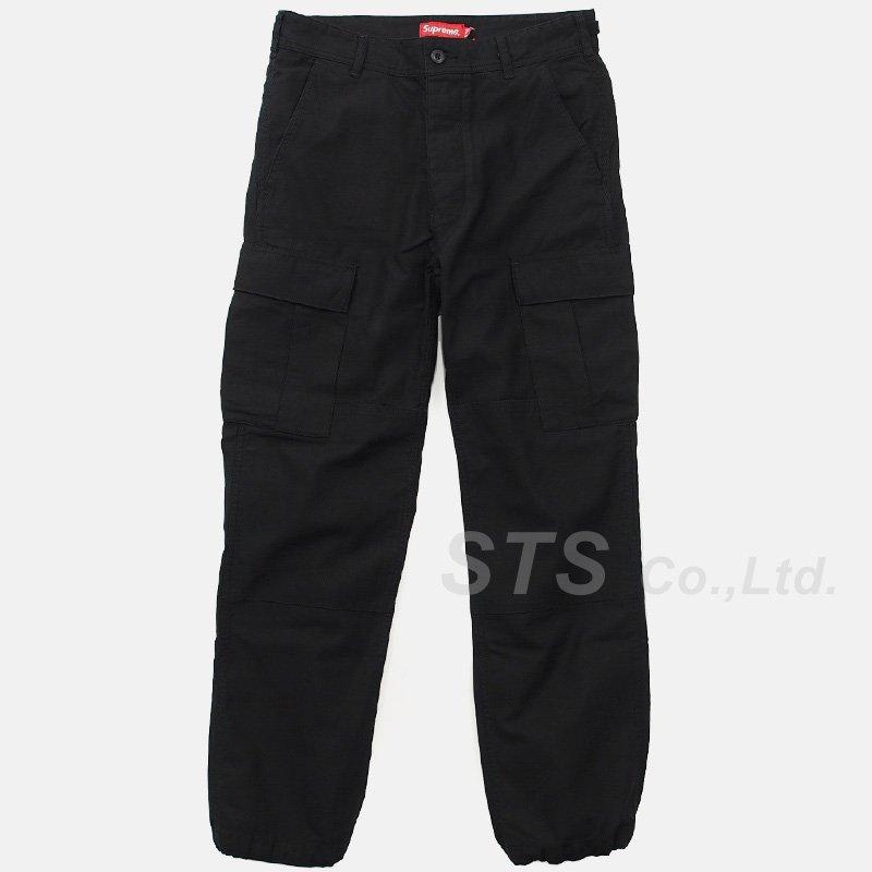 【SALE】Supreme - Cargo Pant